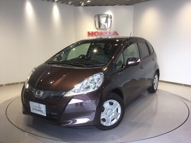 「ホンダ」「フィット」「コンパクトカー」「山梨県」「Honda Cars 山梨 U-Select 昭和」の中古車