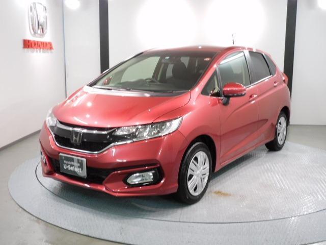 ホンダ 13G・L ホンダセンシング 新車保証 Bluetoothナ