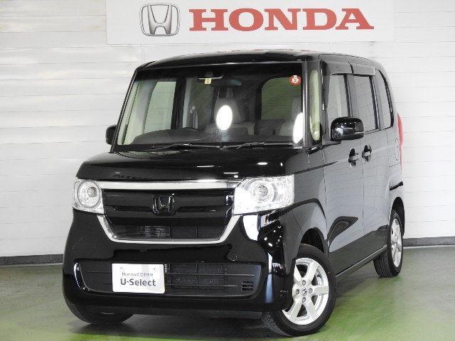 ホンダ G・Lターボホンダセンシング ETC サポカーSワイド 4W