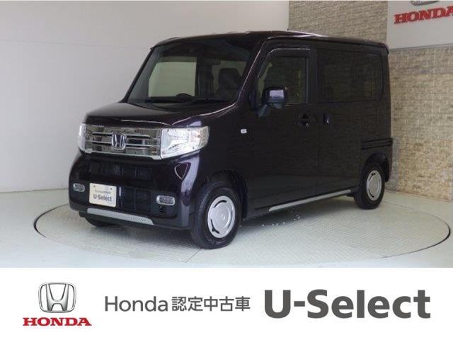 ホンダ クール・ホンダセンシング デモカー・ナビリヤカメラ・ETC車