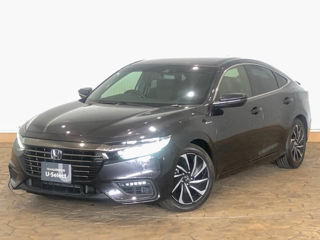 ホンダ EX・ブラックスタイル ホンダセンシング 未使用・未登録車