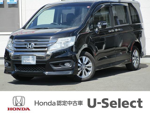 ホンダ Z クールスピリット ワンオーナー・純正エンスタ・ETC・V