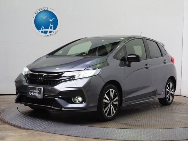 ホンダ S ホンダセンシング 当社デモカー禁煙車ナビドラレコ