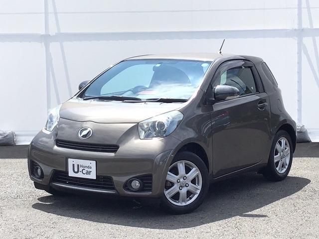 トヨタ 1.0 100G ゴー メモリーナビ ワンセグTV