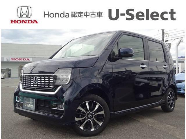 ホンダ Lホンダセンシング HondaSENSING 元デモカー 純