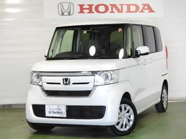 ホンダ Gホンダセンシング ナビ サポカーSワイド 4WD