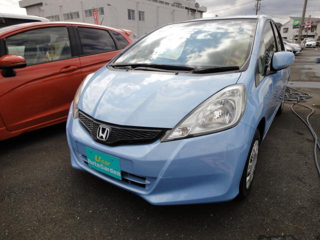 フィット(ホンダ)13G・スマートセレクション 中古車画像