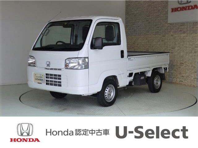 ホンダ アクティトラック SDX 5MT・エアコン