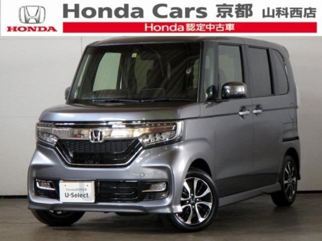 ホンダ G・Lホンダセンシング 社用車 ナビ LED センシング