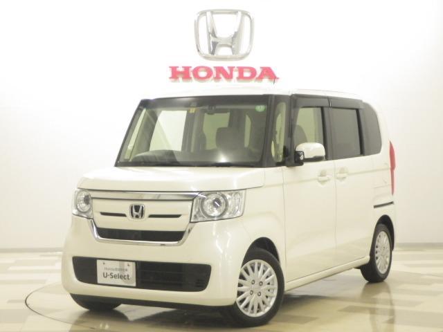 ホンダ G・Lホンダセンシング Honda SENSING/ドライブレコーダー/ETC/フルLEDヘッドライト(プロジェクタータイプ)/チップアップ&ダイブダウン機構付スライドリアシート/リア左側パワースライドドア