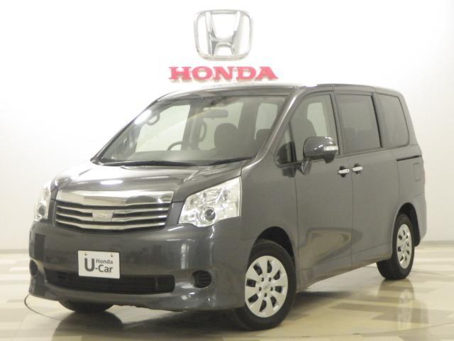 トヨタ ノア X スマートエディション 純正HDDナビ ディスチャージライ