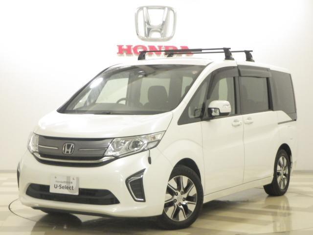 ホンダ G・EX ホンダセンシング 純正インターナビ シートヒーター