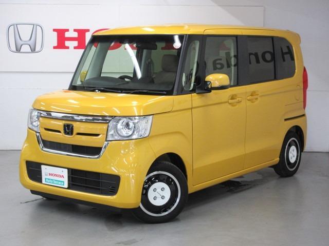 ホンダ G・EXターボホンダセンシング スーパースライドシート アル