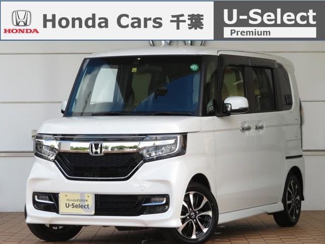 ホンダ G・EXホンダセンシング 大型ナビ ドラレコ 認定中古車 当社デモカー 運転支援