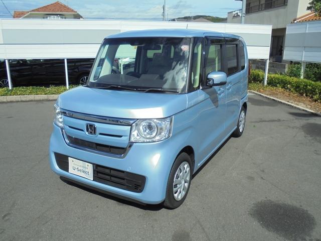 ホンダ 660 G スロープ L ターボ ホンダセンシング 車いす専
