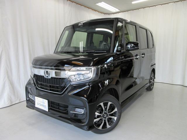 ホンダ G・Lホンダセンシング4WD ETC LED シートヒーター