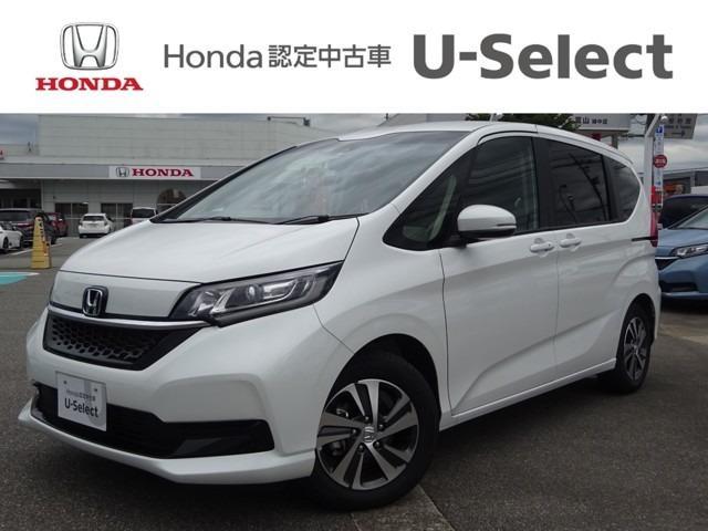 ホンダ G・ホンダセンシング 当社元デモカー HondaSENSIN
