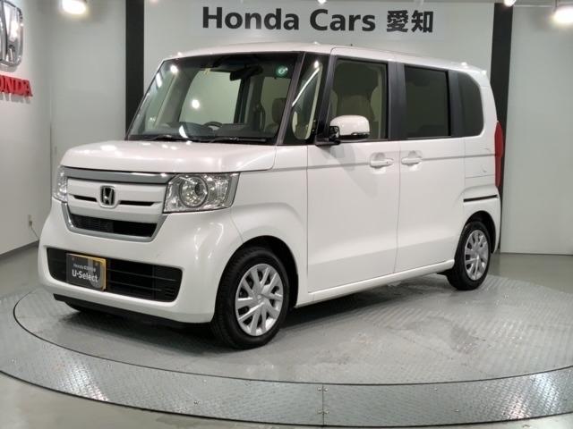 ホンダ G・Lホンダセンシング ホンダセンシング 当社試乗車 ETC