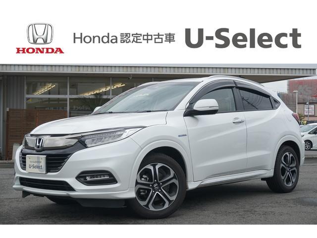ホンダ ハイブリッドZ・ホンダセンシング 当社デモカー 8インチプレ