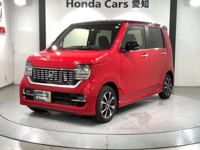 ホンダ Lホンダセンシング 2ト-ンカラ- 新車保証 地デジCD録音 LEDライト AUTOハイビーム