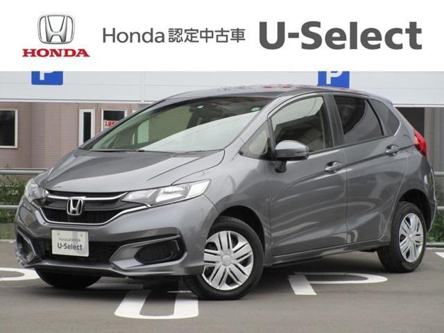 ホンダ 13G・F デモカーUP・メモリーナビ・リアカメラ