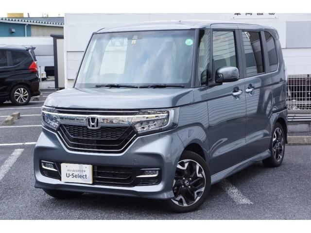 ホンダ G・EXターボホンダセンシング 元当社デモカー メモリーナビ