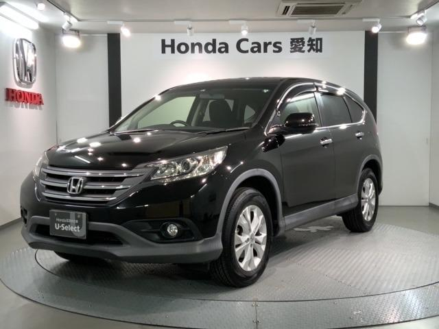ホンダ CR-V 20G 純正HDDナビ 純正AW HID