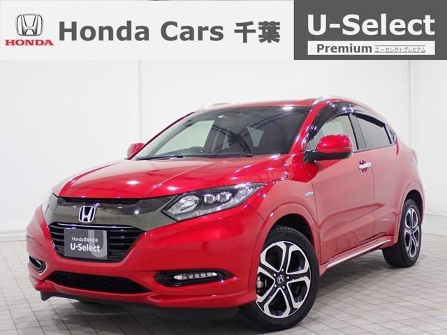 ホンダ ハイブリッドZ・ホンダセンシング Honda認定中古車 インターナビ DVD再生 Bluetooth USB入力端子 フルセグTV バックカメラ スマートキー シートヒーター LEDヘッドライト アダプティブクルーズ ワンオーナー車