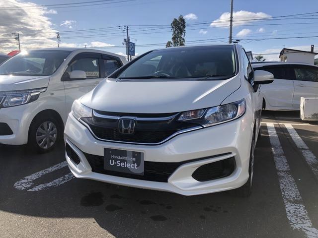 ホンダ 13G・F ナビ ホンダセンシング