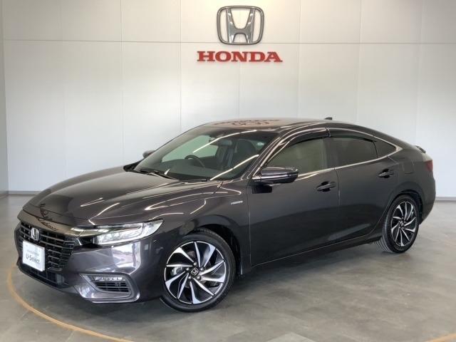 ホンダ EX・ブラックスタイル HondaSENSING ワンオーナー シートヒーター