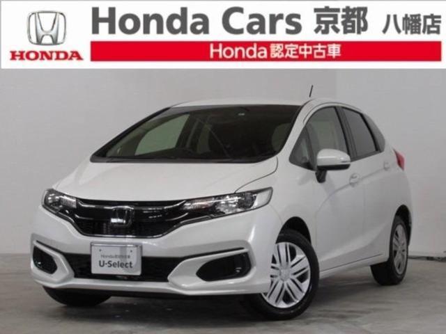 ホンダ 13G・Fパッケージ コンフォートエディション シートヒータ