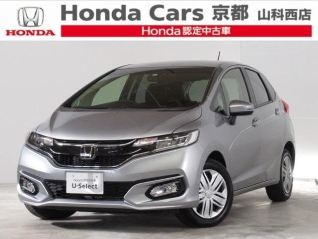 ホンダ 13G・L ホンダセンシング 社用車 ナビ LED Blue
