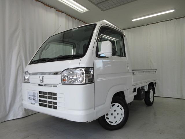 ホンダ アクティトラック タウン4WD 5MT CDオーディオ