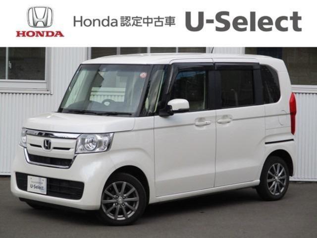 ホンダ G・EXホンダセンシング 4WD ワンオーナー 純正ナビ
