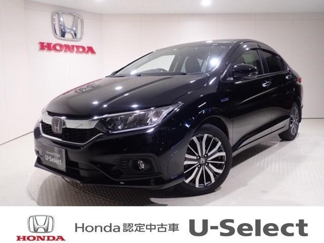 ハイブリッドEX・ホンダセンシング Honda インターナビ(1枚目)