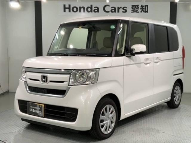 ホンダ G・Lホンダセンシング ホンダセンシング 当社試乗車