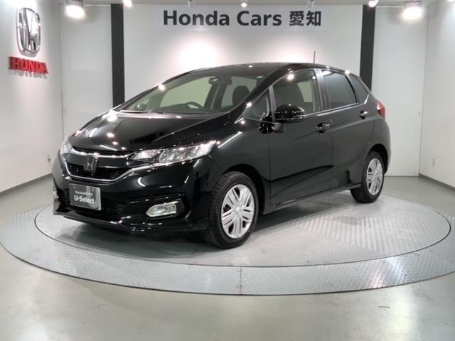 ホンダ 13G・L ホンダセンシング ホンダセンシング 当社試乗車