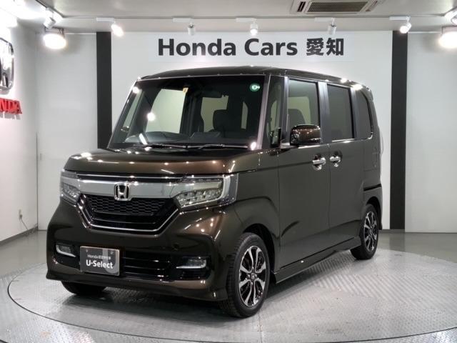 ホンダ G・EXホンダセンシング 当社試乗車 bluetooth対応