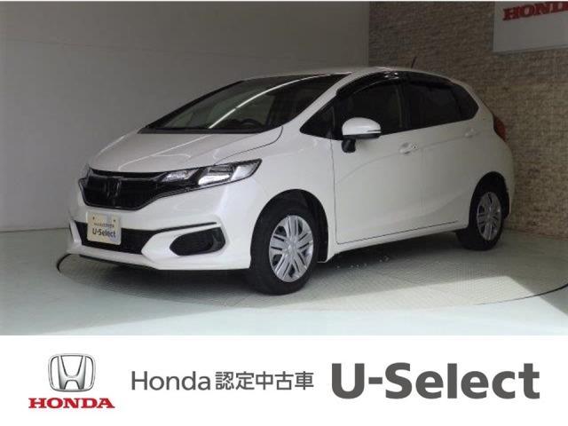 ホンダ フィット 13G・F ナビ・リヤカメラ・ETC・Honda SENSI