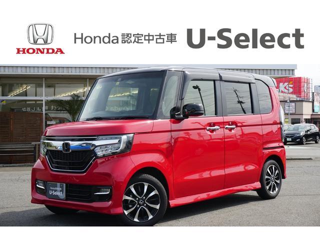 ホンダ G・Lホンダセンシング 当社デモカー 8インチナビ シートヒ