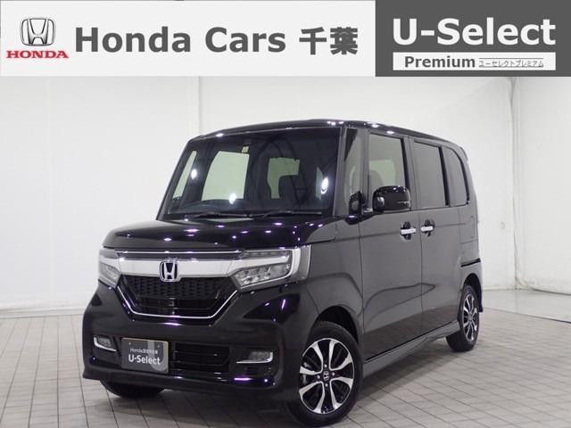 ホンダ G・Lホンダセンシング Honda認定中古車 メモリーナビ Bluetooth バックカメラ スマートキー