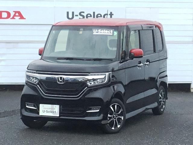 ホンダ G・Lホンダセンシング 新品タイヤ Mナビ B/T Rカメラ