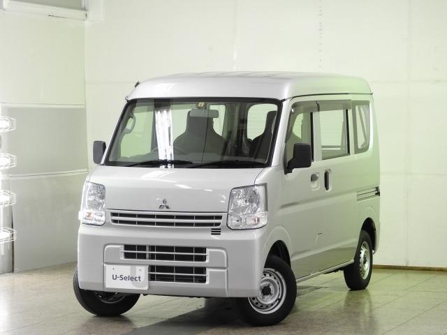 三菱 ミニキャブバン 660 M ハイルーフ CDチューナー