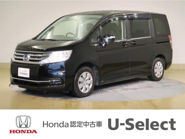 ホンダ G Eセレクション ナ・リヤカメラ・ETC・両側電動スライド