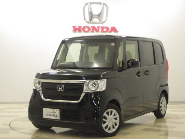 ホンダ G・Lホンダセンシング Honda SENSING/インターナビ+ETC/フルオート・エアコンディショナー/リア左側パワースライドドア/運転席&助手席シートヒーター