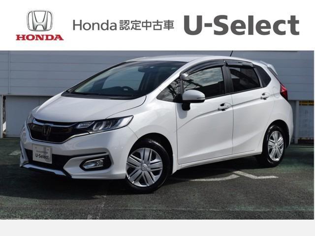 ホンダ 13G・Fパッケージ コンフォートエディション ホンダセンシ