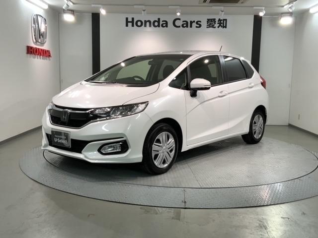 ホンダ 13G・L ホンダセンシング 新車保証 試乗車 地デジナビL