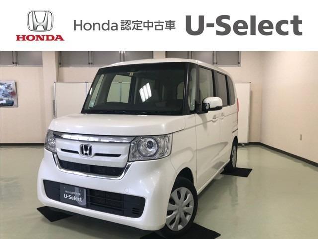 G・Lホンダセンシング 4WD