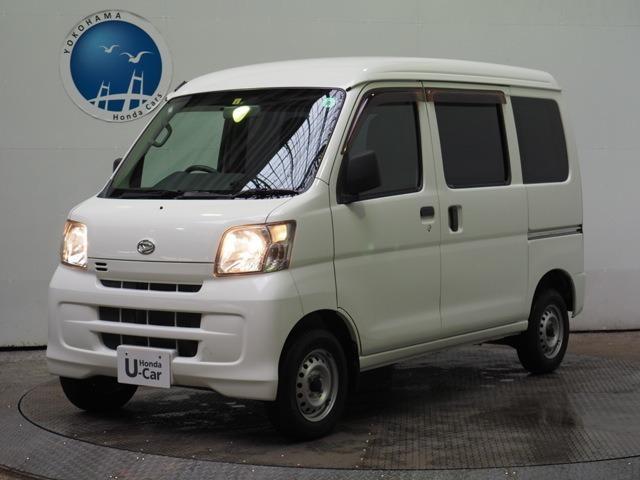 ダイハツ スペシャル 4WD ドアバイザー ETC