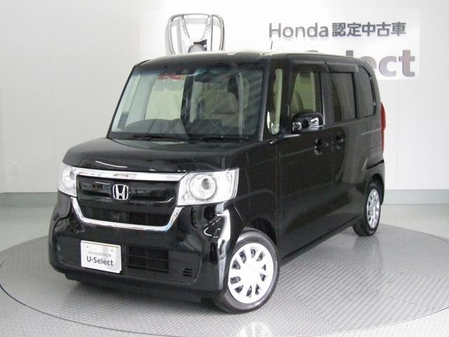 ホンダ G・EXホンダセンシング 当社試乗車